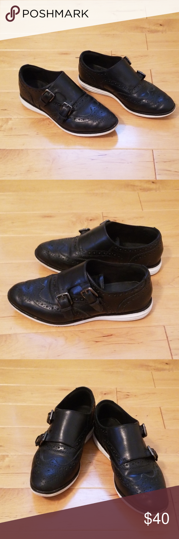 Cole Haan Grand OS bowling shoe in 2020