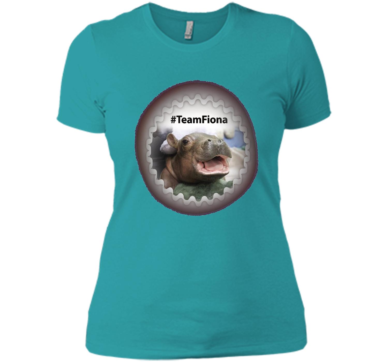 Fiona the hippo preemie baby hippo Fiona Cute Shirt | Products ...