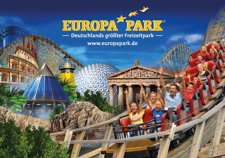 Europapark Gutschein Google Suche Freizeitpark Europapark