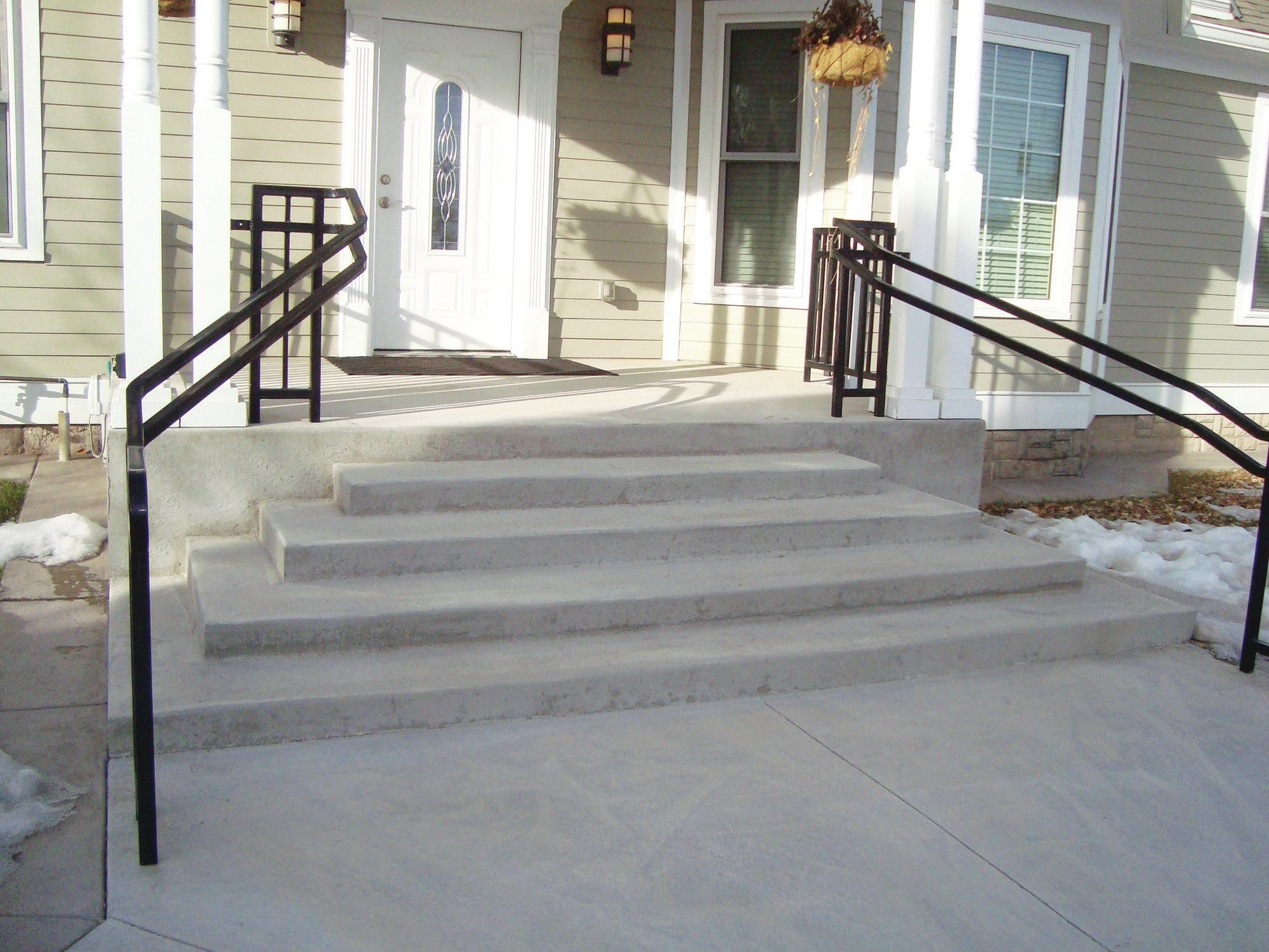 Best Attractive Troubleshooting Stair Treads And Slopes 400 x 300