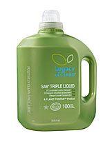 107864 Legacy Of Clean Sa8 Triple Liquid 3x Concentrated