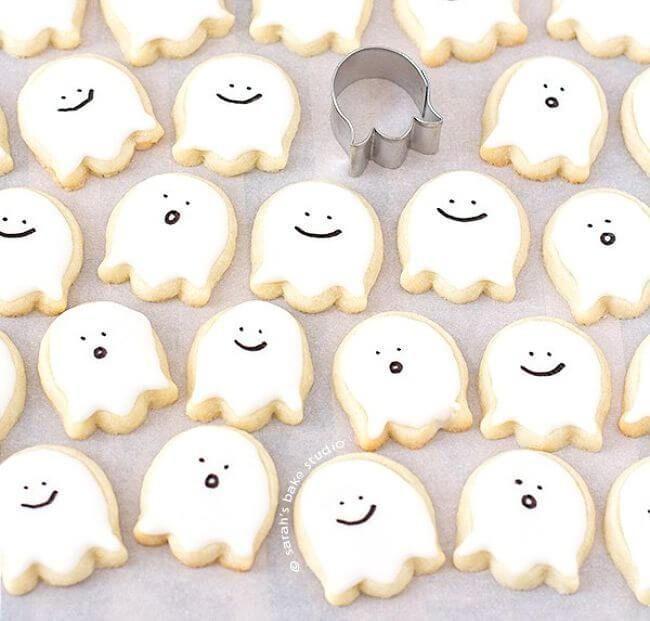 Recetas dulces para Halloween: dulce y terrorífica creatividad ...
