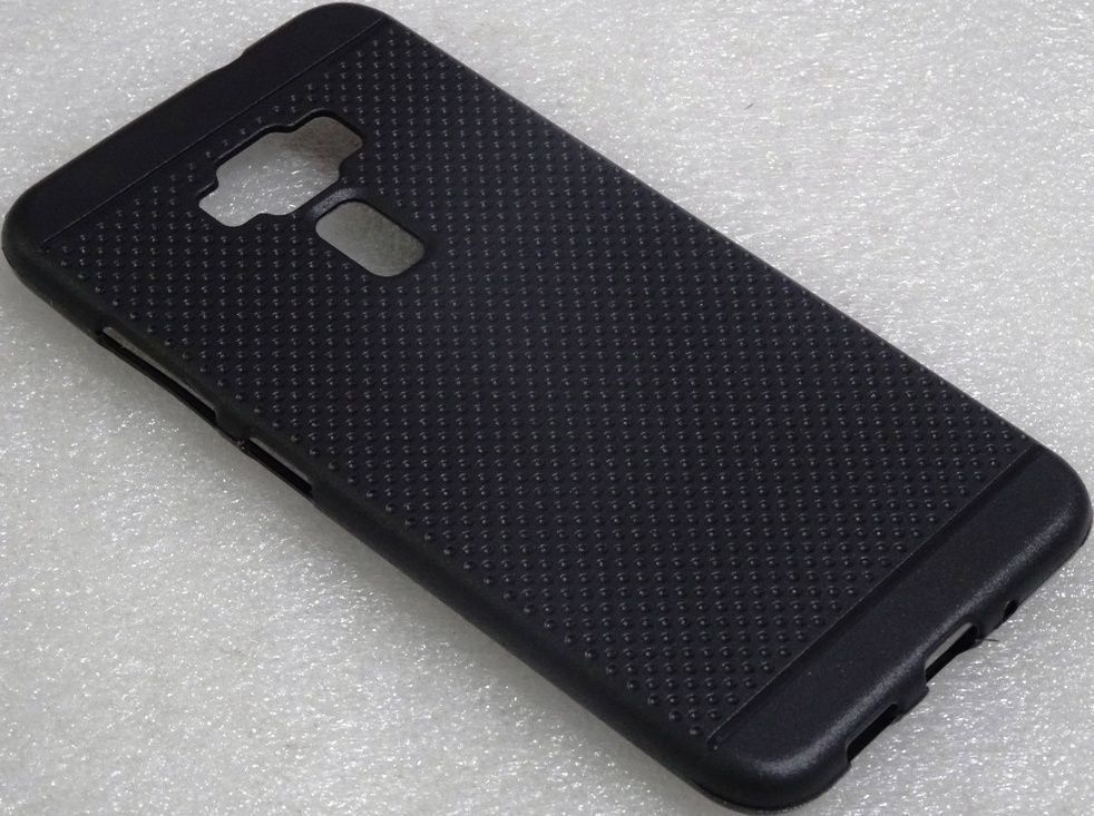 pretty nice 772fe 95e49 EXCLUSIVE DOTTED SOFT TPU BACK CASE COVER FOR ASUS ZENFONE 3 ZE552KL ...