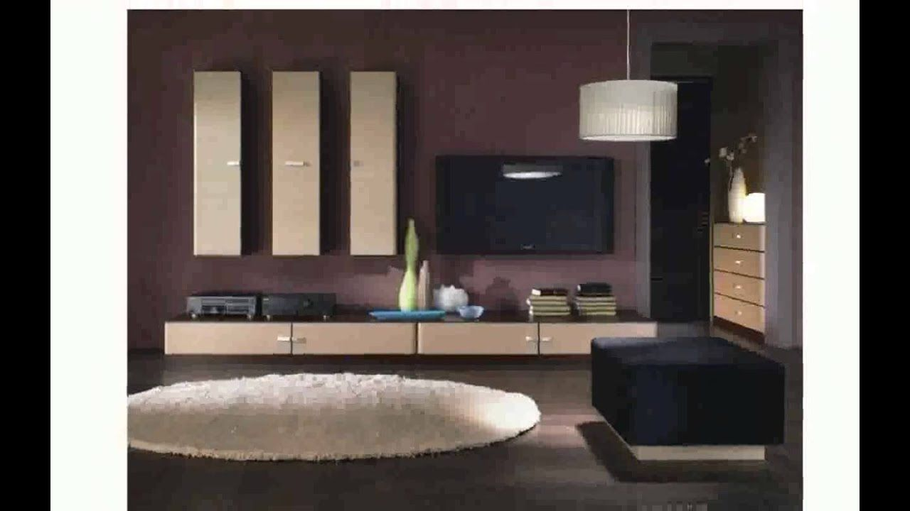 Möbel Wohnzimmer Modern - YouTube  Wohnzimmer modern