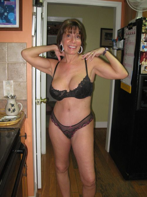 Beautiful Mature Ladies Pics