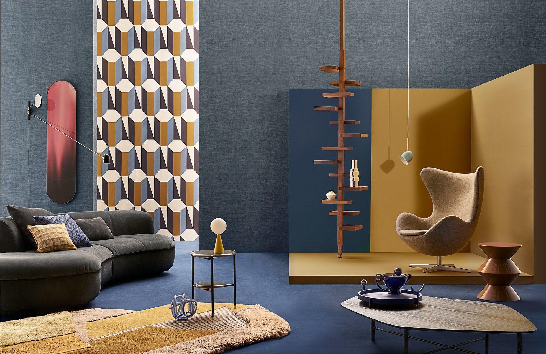 2020 的 Bruno Tarsia Architect And Interior Stylist Produces