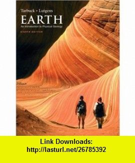 Earth an introduction to physical geology 8th edition earth an introduction to physical geology 8th edition 9780131148659 edward j fandeluxe Image collections