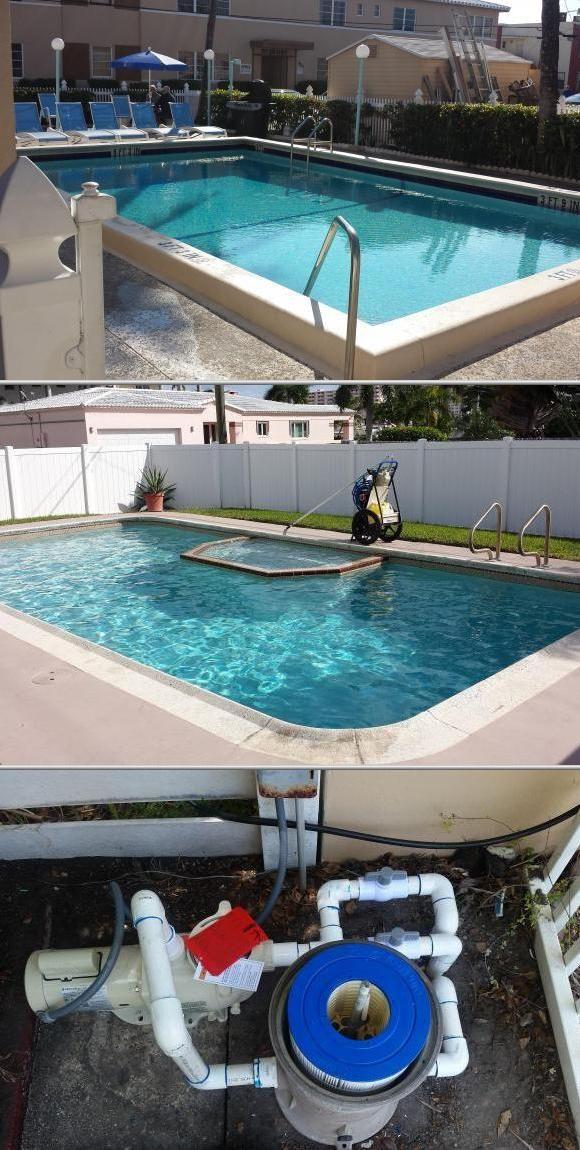 Pool Service South Aqua Tech Llc Is Among The Leading Local Pool Companies That Provide Professional Maintenance Services Th Pool Service Pool Companies Pool