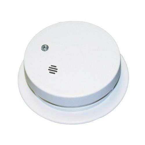 Top 10 Best Smoke Detectors In 2015 Reviews Buythebest10 Smoke Alarms Motion Sensor Lights Outdoor Best Waterproof Camera