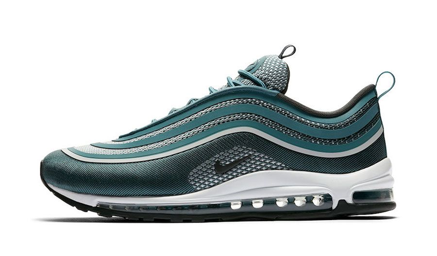 FALL COLLECTION 2017 Fall Winter New NIKE Air Max 97 Ultra