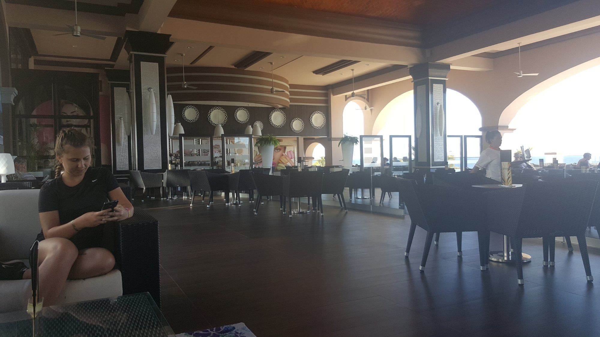 Hotel Riu Palace Cabo San Lucas UPDATED 2017 Resort (All