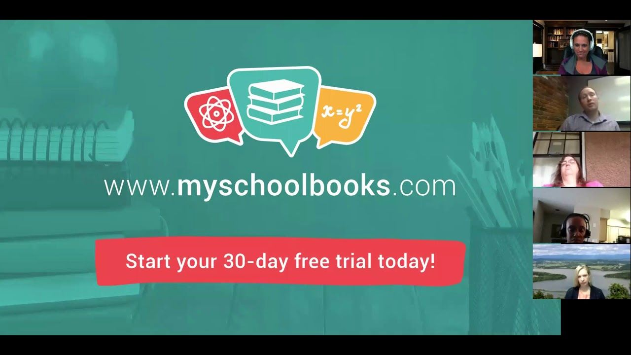 Online Tutoring Software My School Books (With images
