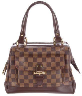 Louis Vuitton Damier Ebene Knightsbridge Bag