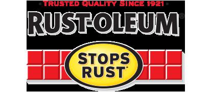 Stops Rust Logo Rustoleum Rust Rust Prevention