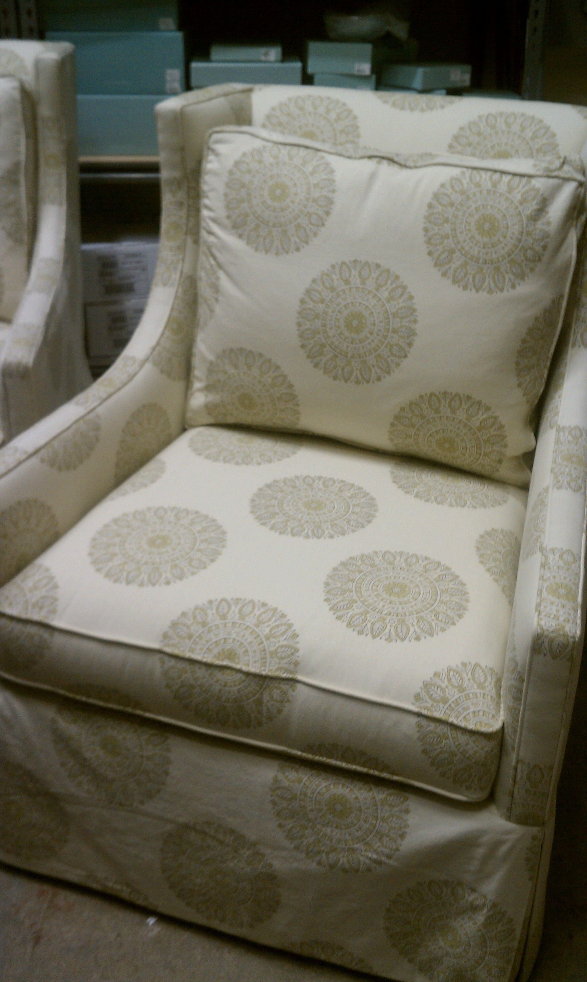 1011 01SW Swivel Chair From Lee Industries In Luna Hay