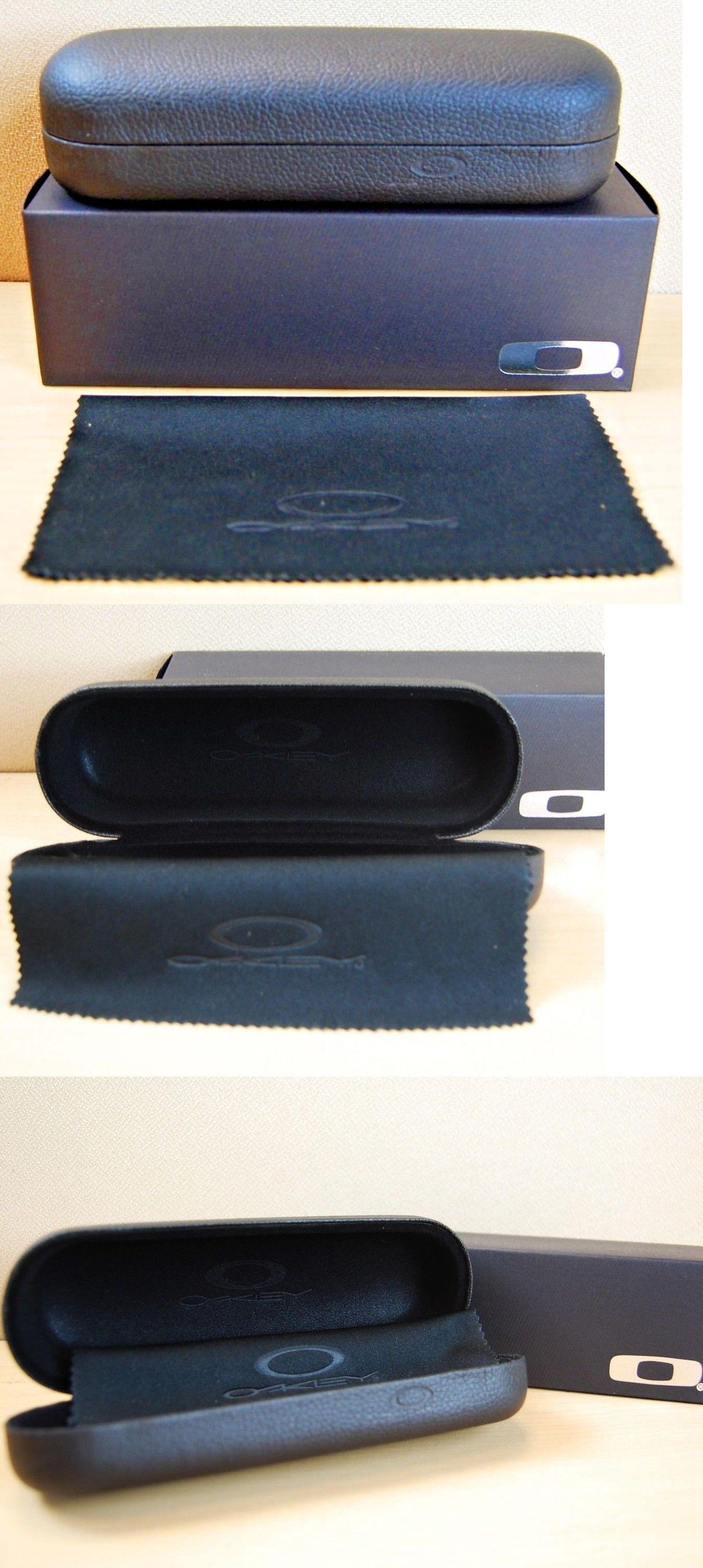 02f6406c464 Eyeglass Cases 116183  Oakley® Sunglasses Case Eyeglasses Small Hard Case  New-All -
