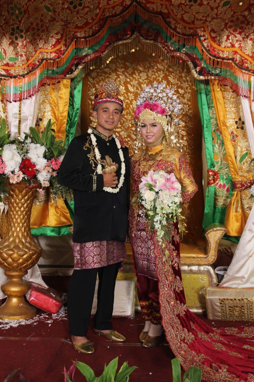 Paket Pernikahan Di Rumah Mulai Dari Rp 11 500 00 20 Wedding