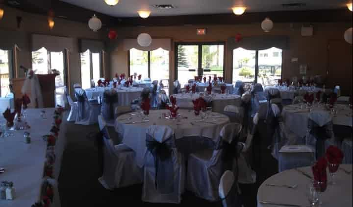 Calgary Golf Wedding Venue Wedding Golf Wedding
