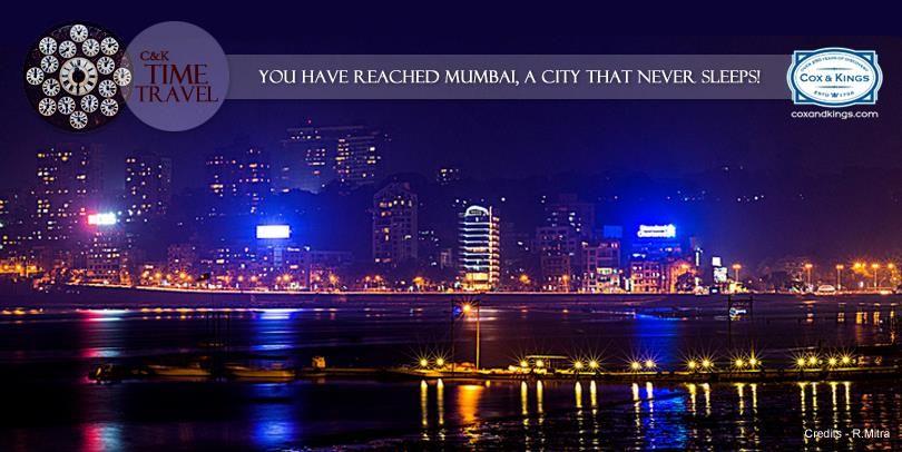 City Of Lights New Mumbai Night Lights Pinterest Travel