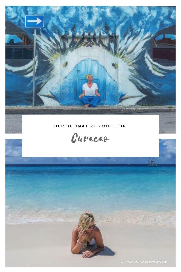 Curacao Urlaub: Karibik pur auf den niederländischen Antillen (+ Tipps) #travelnorthamerica