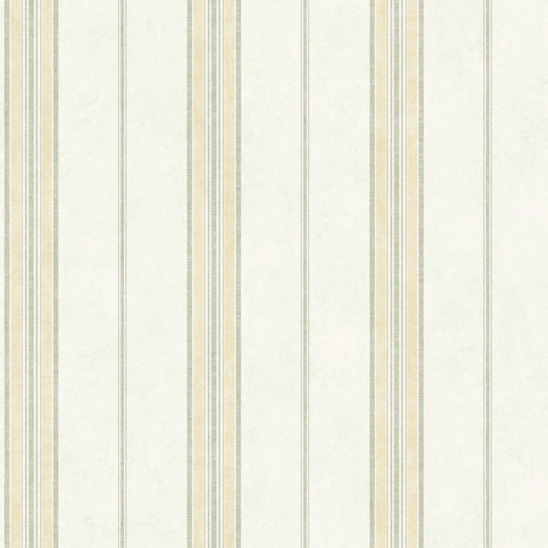 Luminous Lavender Luminous Stripe Wallpaper