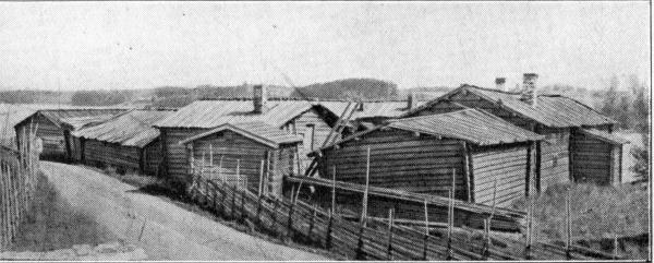 ärvenpään Uotilan taloryhmä. Vuosina 1924-1925 Lounais-Hämeen Kotiseutu- ja museoyhdistys kävi rakennusten omistajan kanssa keskustelua Uotilan talon ostamisesta ulkoilmamuseoksi. Hanke ei kuitenkaan koskaan toteutunut. Säilyttävä museo Forssan museo