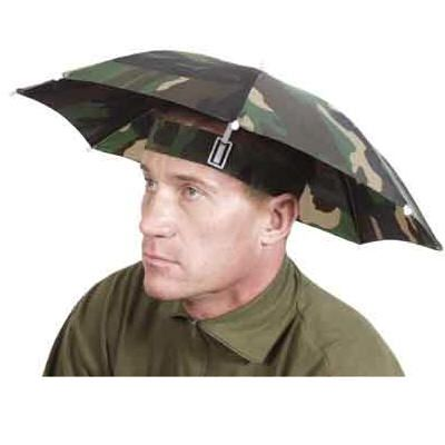 Stand Out While Blending In Hats Umbrella Bicycle Helmet