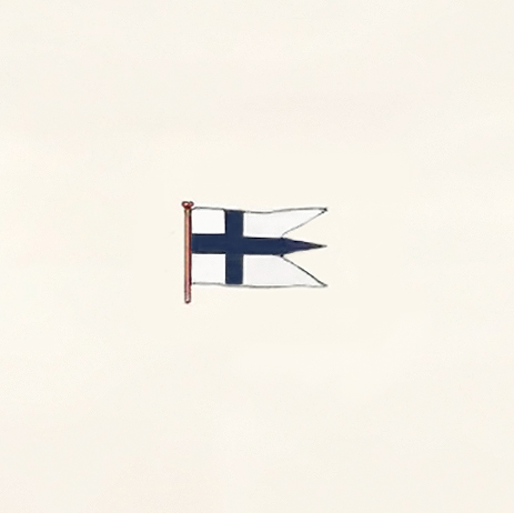 A Brief History Of The Scandinavian And Nordic Flags Scandinavian History Finland Flag Finnish Flag