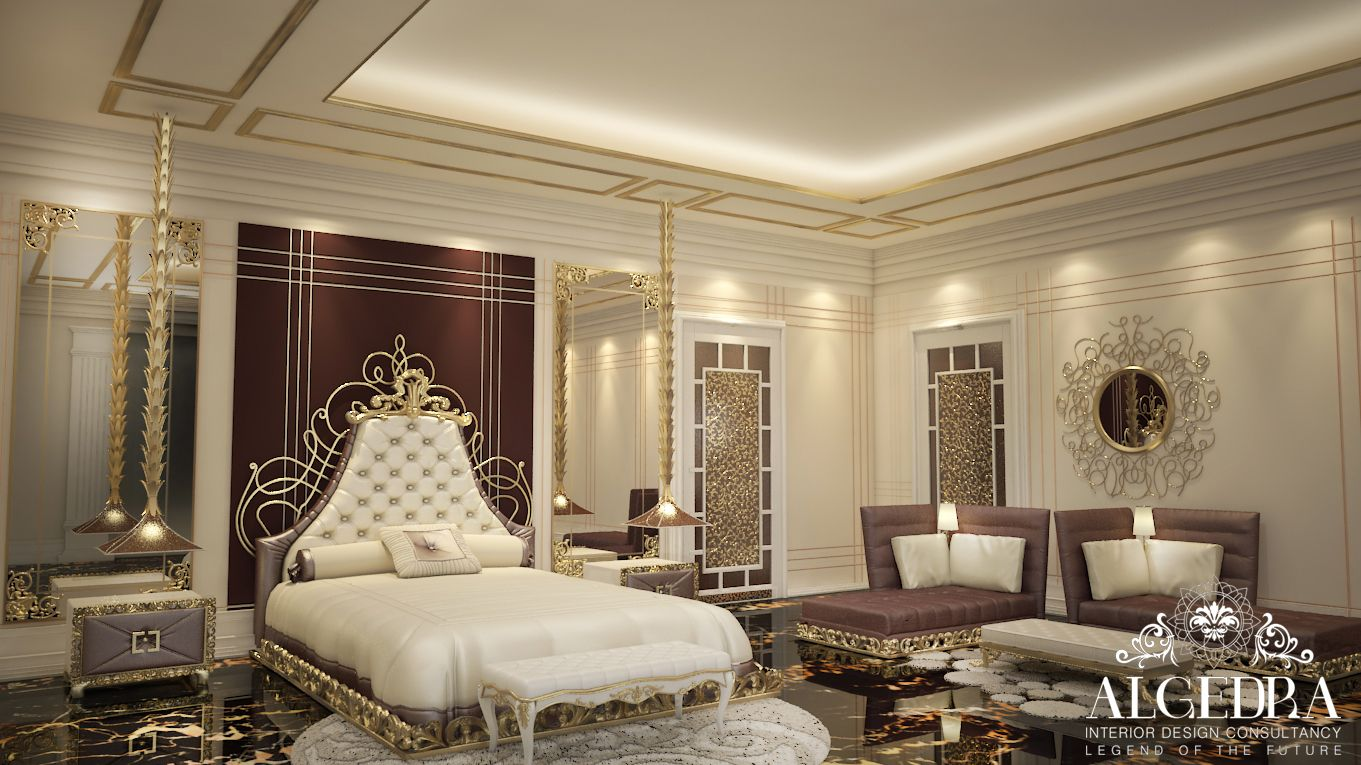 Algedra Interior Design Dubai Interior Design Dubai Pinterest Interiors Bedrooms And