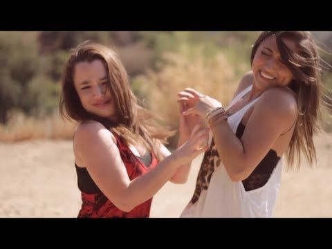 Want U Back Cher Lloyd Alex G Kait Weston Cover Official