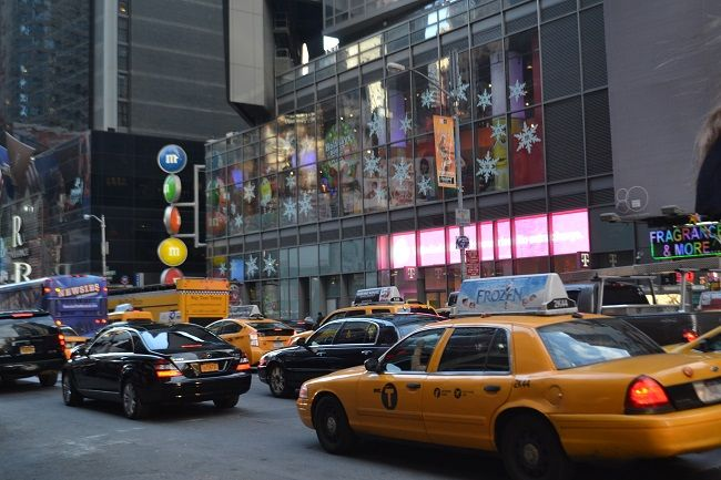 Roteiro De 7 Dias Em Nova York O Que Fazer Na Big Apple Com