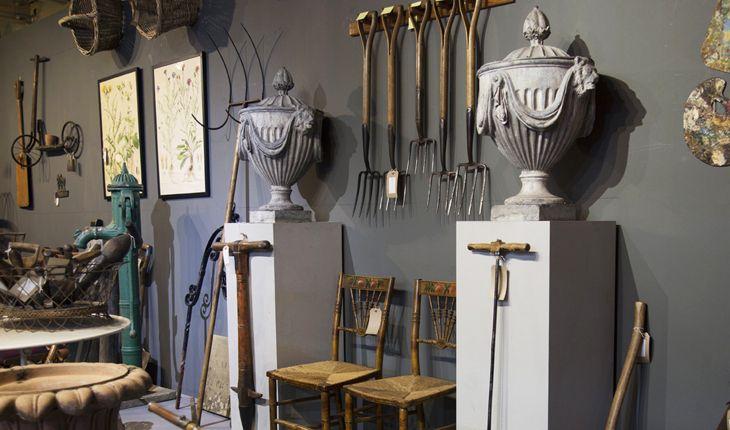Lorfords antiques