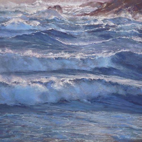 Cliquer Pour Fermer Art Paysage Peinture Abstraite