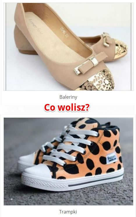 Co Wolisz Quizy Kitten Heels Shoes Heels