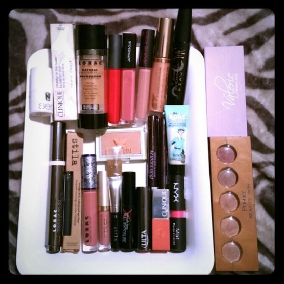MAKEUP SALE Pick & Choose Selling piece by piece Brands Included ...