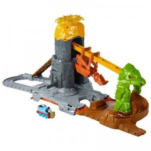 Thomas Friends Take N Play Daring Dragon Drop From Fisher Price With Images Fisher Price Thomas And Friends Black Friday Toys