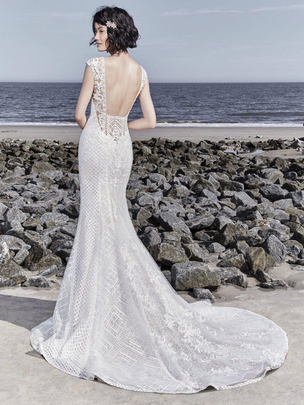 HOCHZEITSKLEID // SOTTERO & MIDGLEY  Hochzeitskleid, Braut und