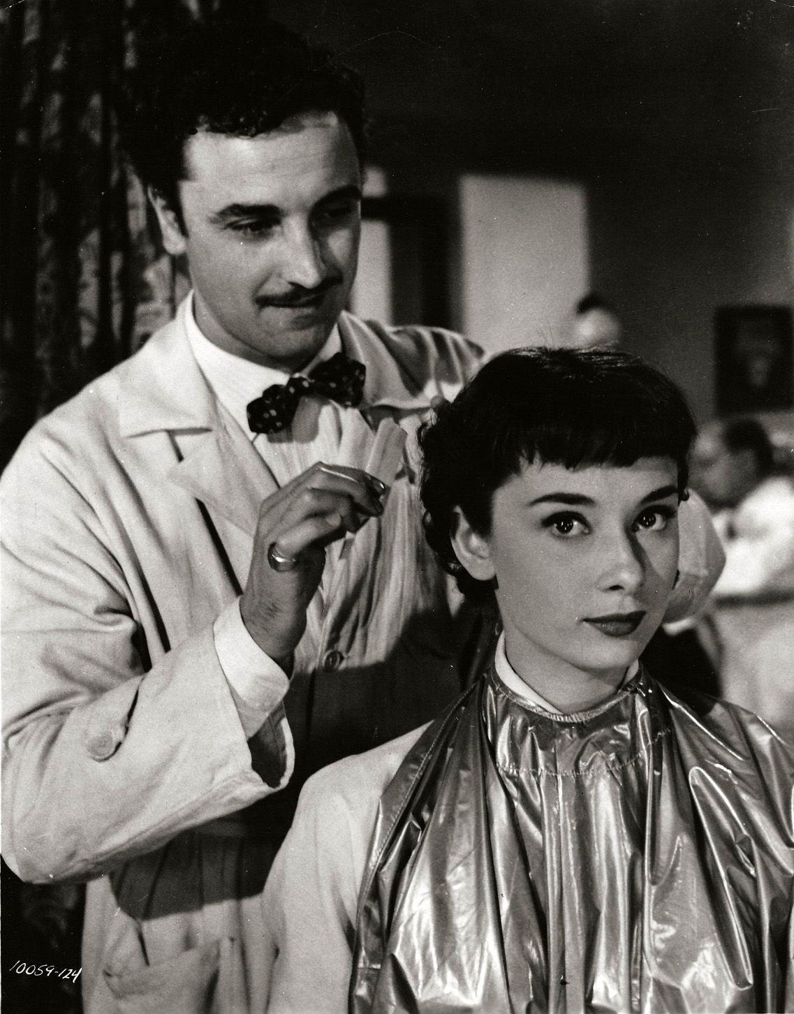 Audrey Hepburn In Roman Holiday 1953 People Pinterest Roman