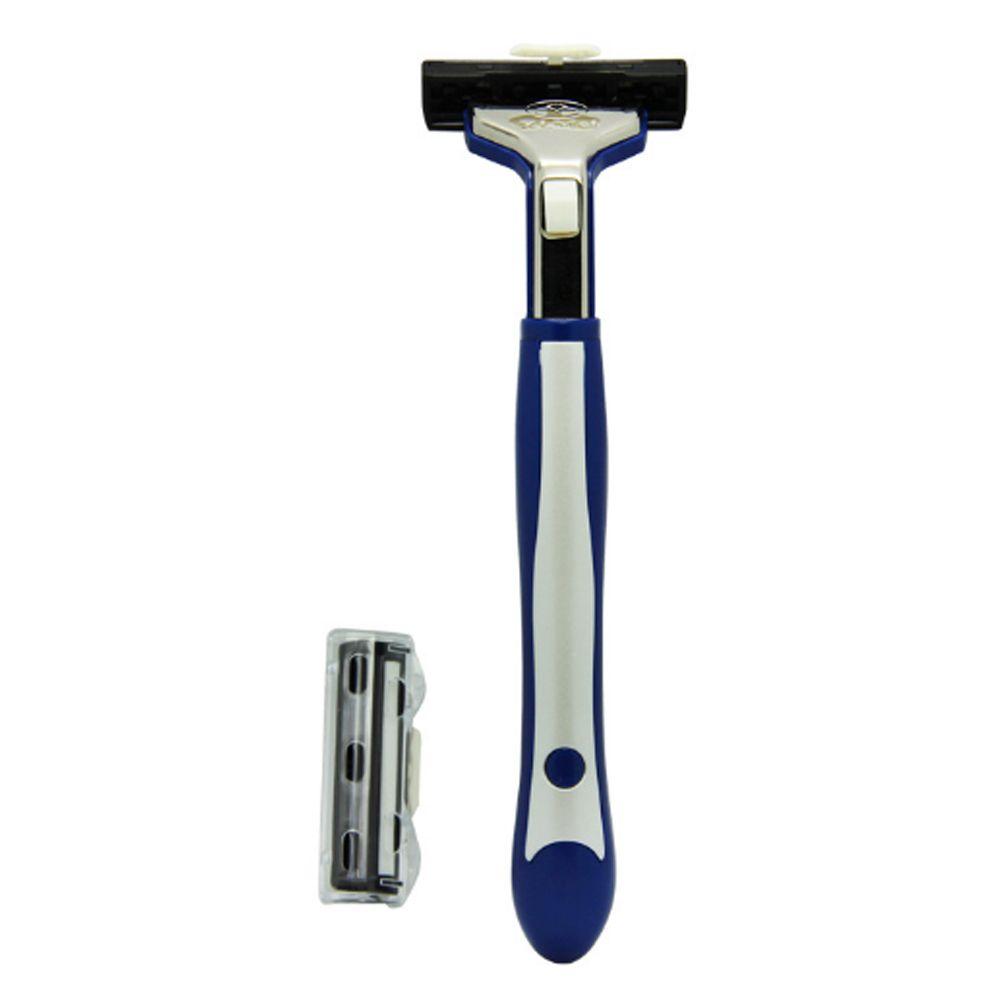 Manual Razor Knife Holder To Plan The Razor 1 1 Blade Shaving Shaved Hair Knife Holder