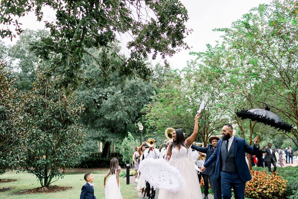 New orleans elopement wedding locations where to elope