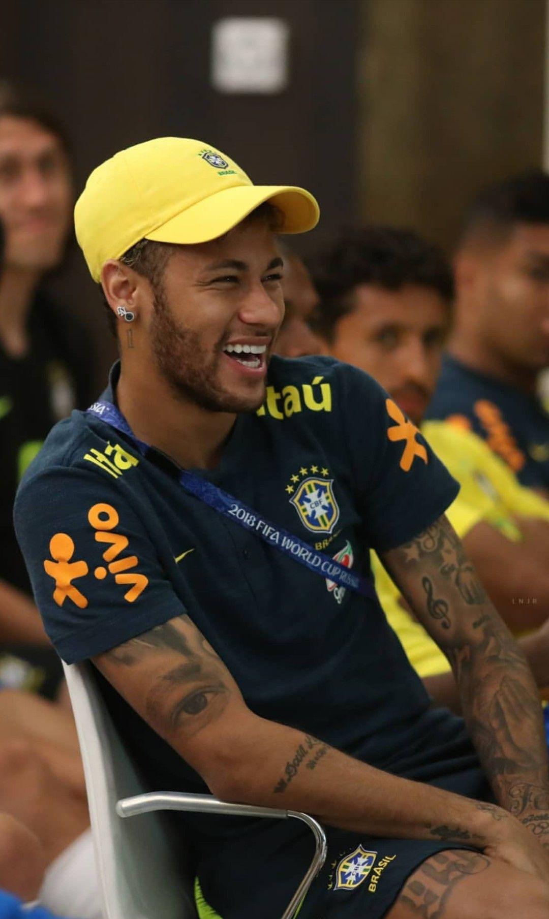 Pin De Amanda Serrato Azevedo Em Neymar Jr Neymar Jr Selecao Brasileira Masculina Futebol Neymar