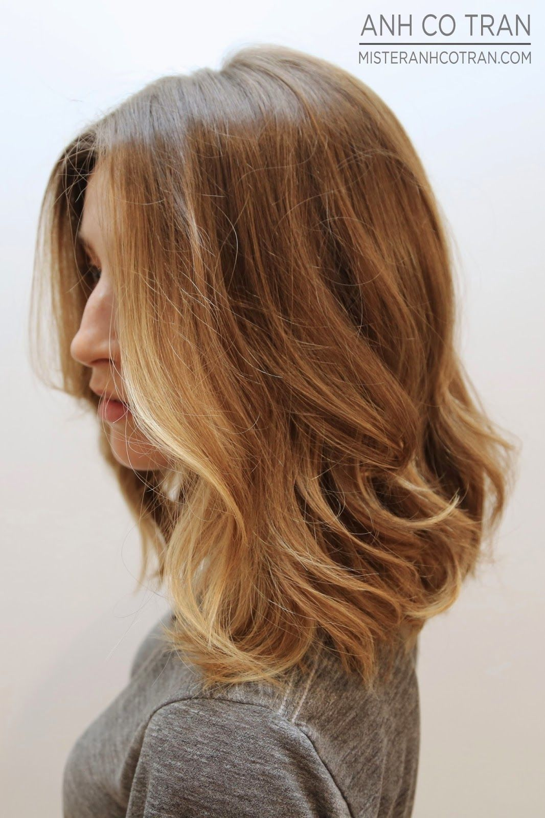 LA: HAIR FIT FOR A MOVIE SET AT RAMIREZ|TRAN SALON! Cut/Style: Anh Co Tran. Appointment inquiries please call Ramirez|Tran Salon in Beverly Hills: 310.724.8167