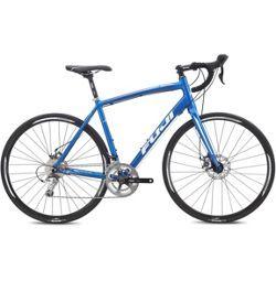 Fuji Sportif 1 5 D Road Bike 2015 Chain Reaction Cycles Steel