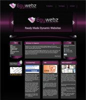Egywebz Com Is A Professional And Affordable Website Design And Development Company In Cairo Egypt Website Design Portfolio Web Design Web Development Design