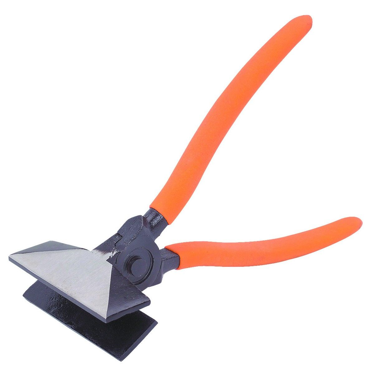 """*8/"""" Flat Jaw Welding Pliers for Hassle-Free Sheet Metal Bending Folding Pliers*"""