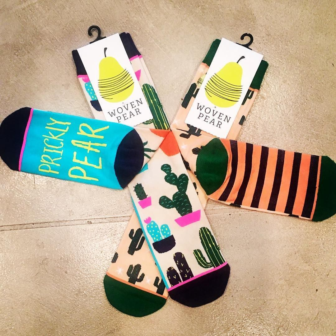guess what s back in stock for the october market cactus socks who