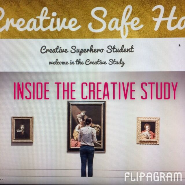 ▶ Play #flipagram: inside the Creative Study - the Safe Haven for Entrepreneurs who want to express their Authentic Voice thecreativestudy.com - http://flipagram.com/f/Vel5Onkof4
