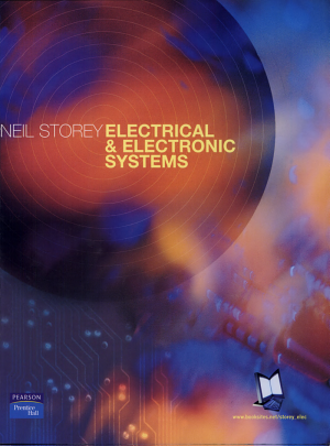 Electrical Electronic Systems Pdf Download System Books Library Electrical Engineering