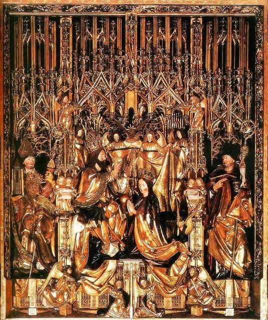 Beste Spielothek in Alt-Sankt Michael finden