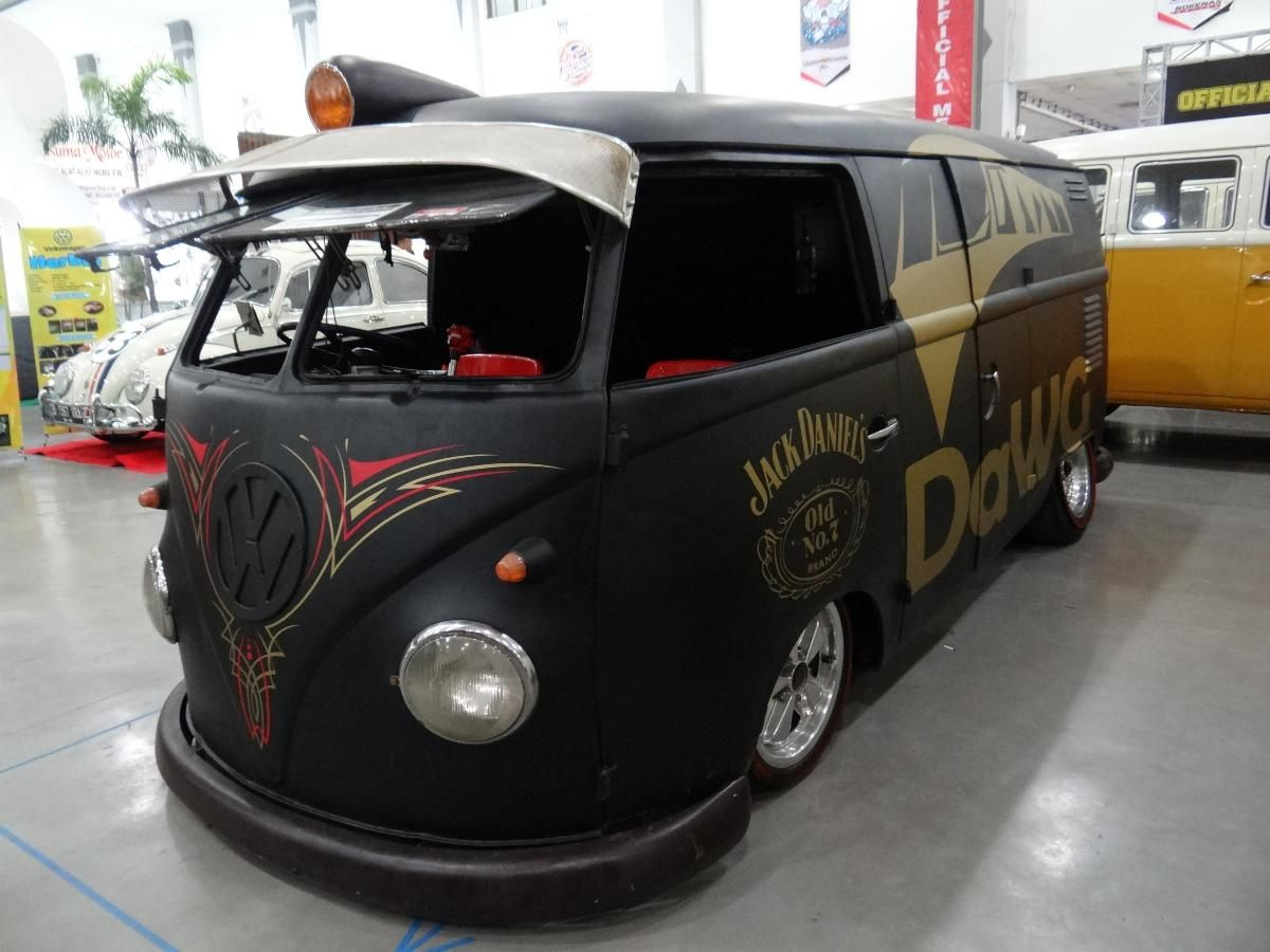 Jack daniel s and volkswagen